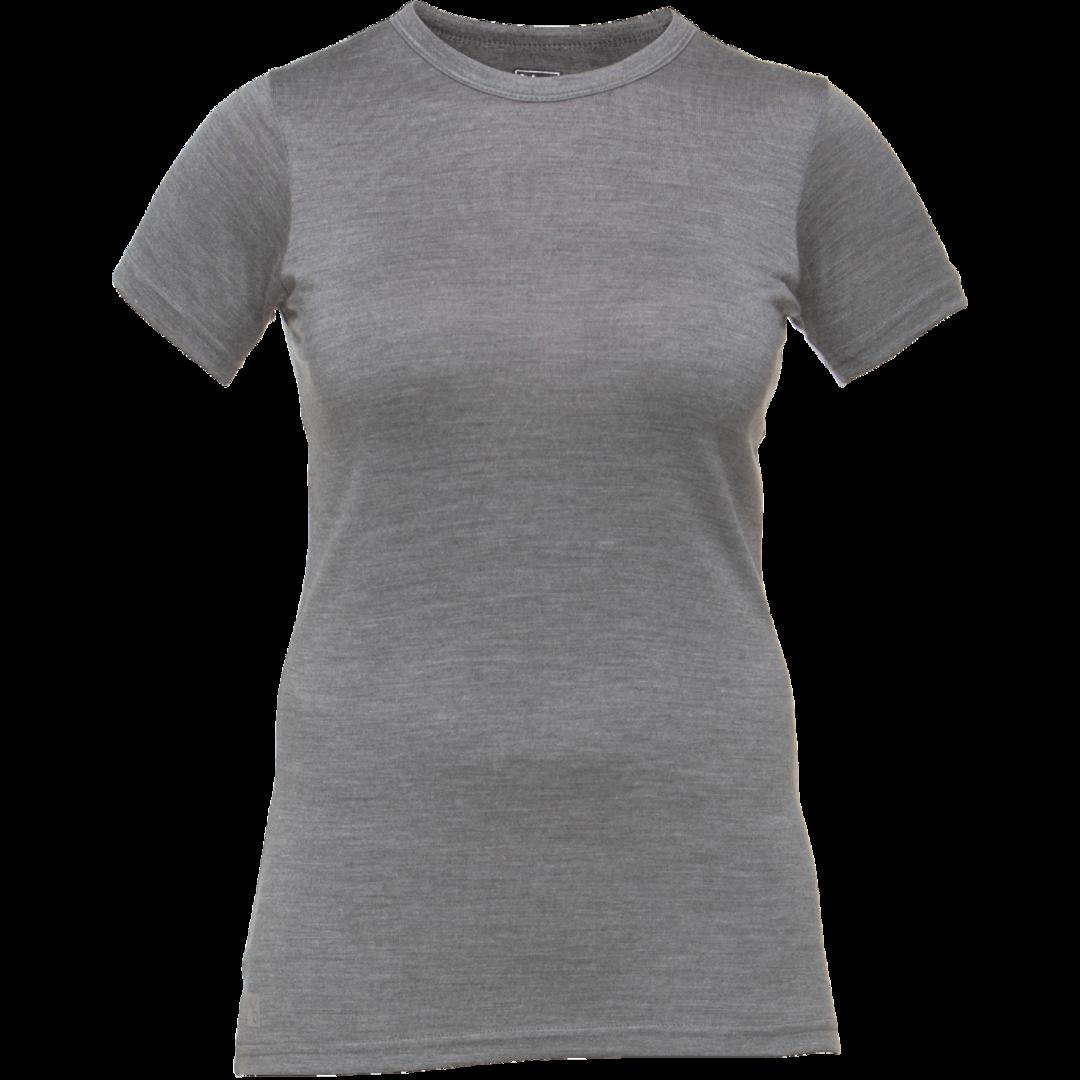 North Outdoor naisten merino-bambu t-paita - Vaeltajankauppa 35d6a69d62