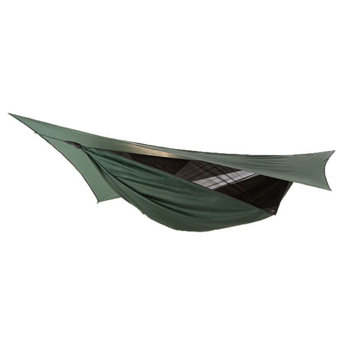 Hennessy Hammock Expedition Classic riippumatto