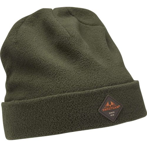 Swedteam Ridge Beanie Green pipo