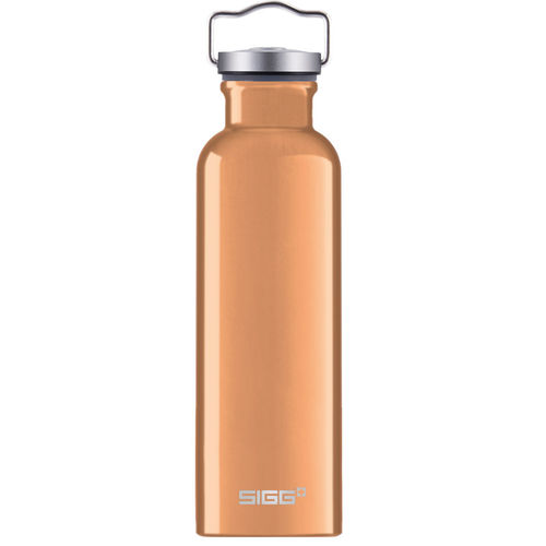 SIGG Original Copper 0,5 juomapullo