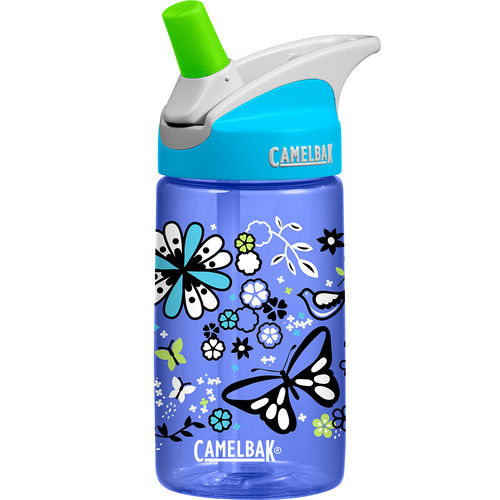 Camelbak Eddy Kids 0,4 flower field