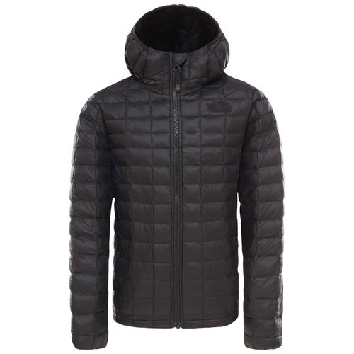 The North Face ThermoBall Eco miesten takki musta