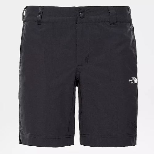 The North Face Tanken naisten shortsit musta