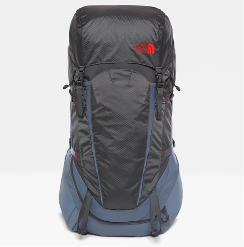 The North Face Terra 65 rinkka harmaa
