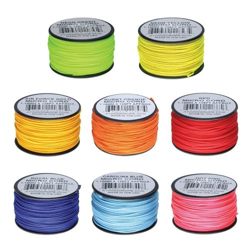 Atwood Rope MFG Micro Cord
