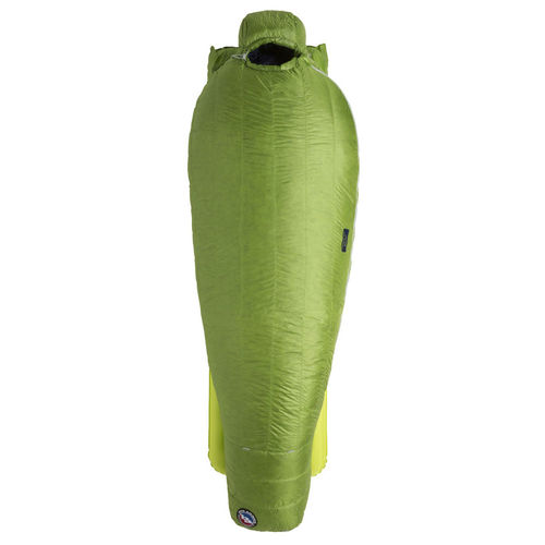 Big Agnes Sarvis SL 0 makuupussi long