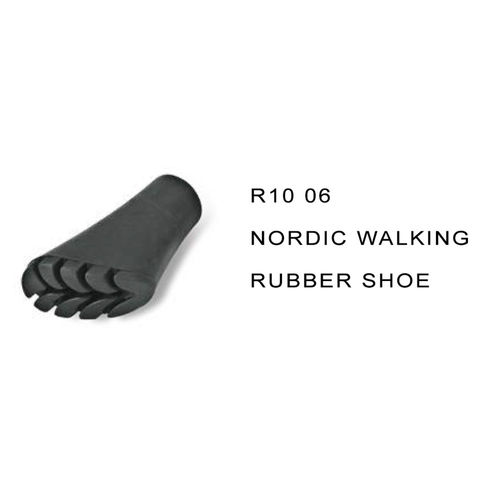 Vipole Nordic Walking Rubber Shoe kärki