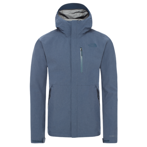The North Face Dryzzle Futurelight miesten kuoritakki sininen
