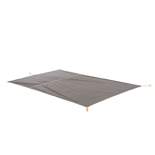Big Agnes Tiger Wall UL3, mtnGLO® & Platinum Footprint