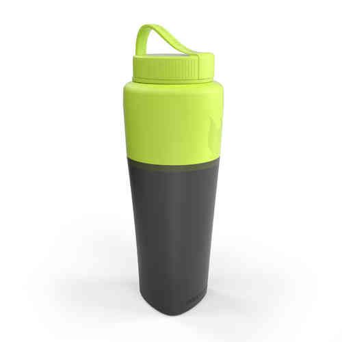Pack-Up-Bottle 0,7 l lime