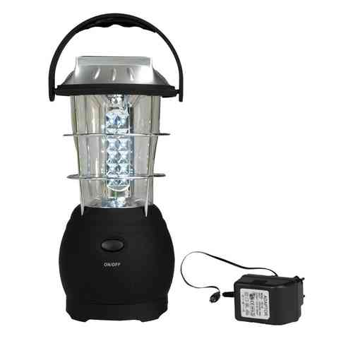Mil-Tec Led-lyhty 3-Way Lantern
