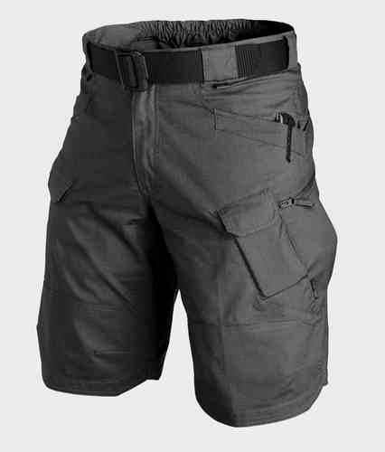 Helikon-Tex Urban Tactical shortsit musta