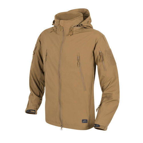 Helikon-Tex Trooper Softshell-takki coyote