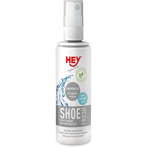 Kengän raikastaja Hey Shoe Fresh 100ml