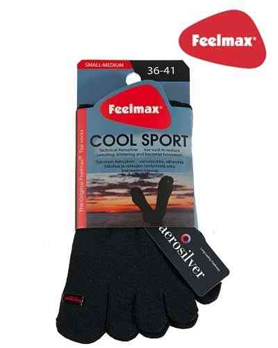 Feelmax Coolsport varvassukka 36-41
