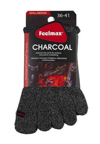 Feelmax Charcoal varvassukka harmaa 36-41 55d77268f2