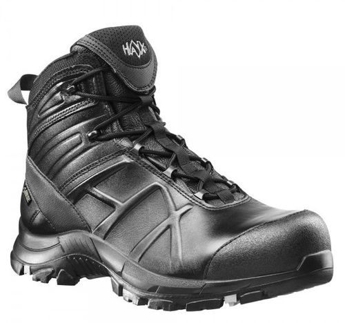 Haix Black Eagle Safety 50 mid