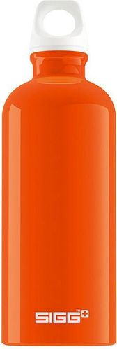 SIGG Fabulous 0,6 orange juomapullo