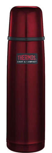 Termospullo Fbb 500 Midnight Red Thermos