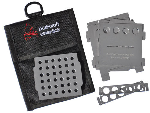 Bushcraft Essentials Bushbox Set risukeitin