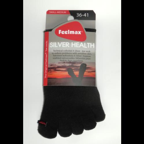 Feelmax Silver Health varvassukka 36-41 2e53efb8b8