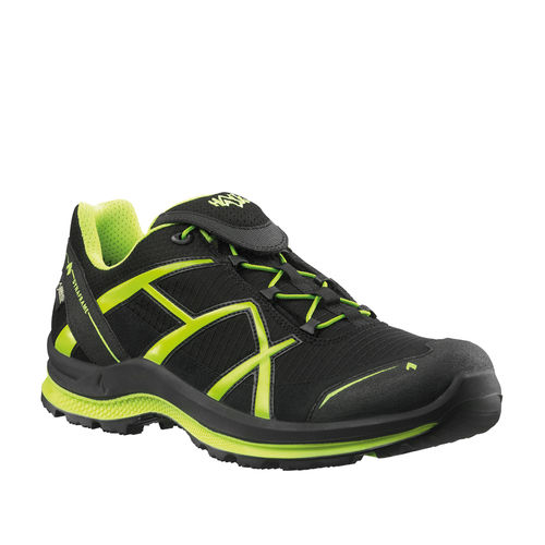 Haix Black Eagle Adventure 2.0 GTX Low black citrus