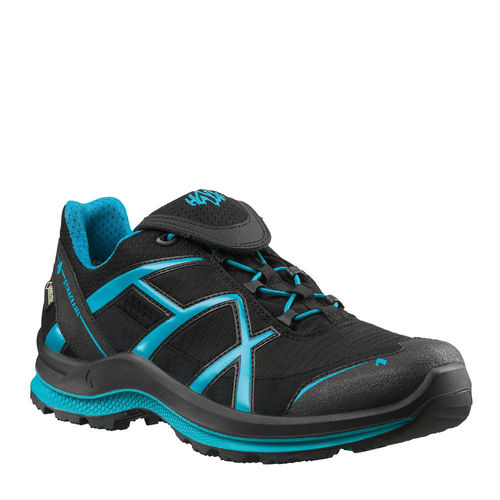 Haix Black Eagle Adventure 2.0 Ws GTX Low black smaragd