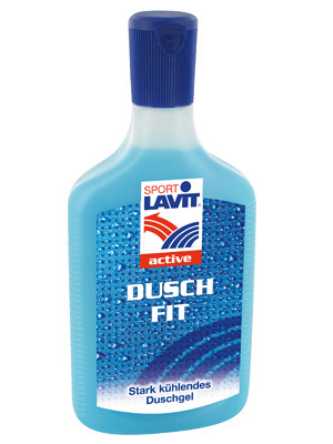 Sport Lavit Shower Fit suihkugeeli 200 ml