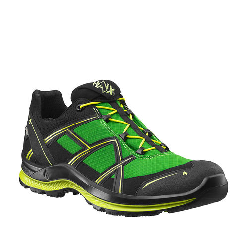 Haix Black Eagle Adventure 2.1 GTX Low black poison