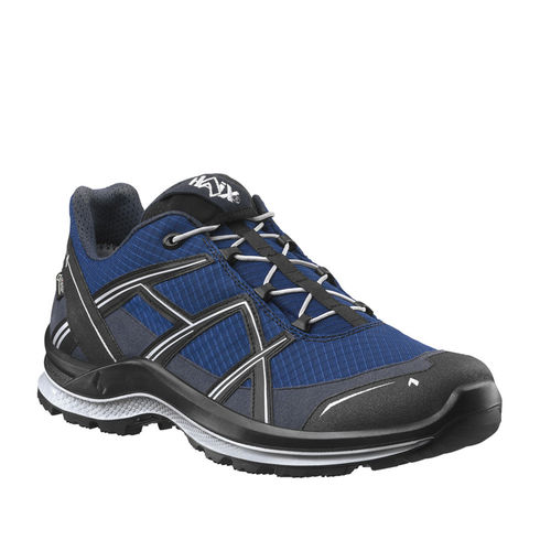 Haix Black Eagle Adventure 2.1 GTX Low navy grey