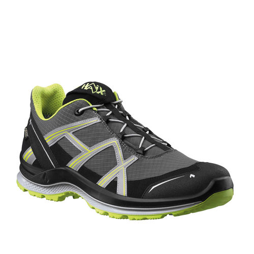 Haix Black Eagle Adventure 2.1 GTX Low stone citrus