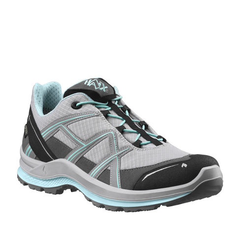 Haix Black Eagle Adventure 2.1 GTX WS Low grey mint