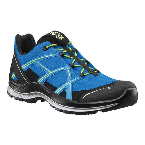 Haix Black Eagle Adventure 2.1 T Low blue citrus