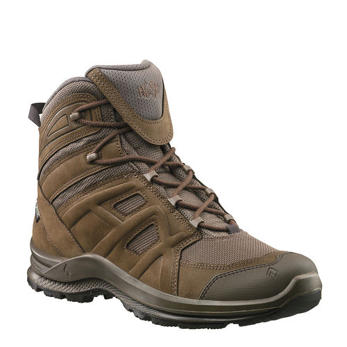 Haix Black Eagle Athletic 2.0 N GTX Mid brown