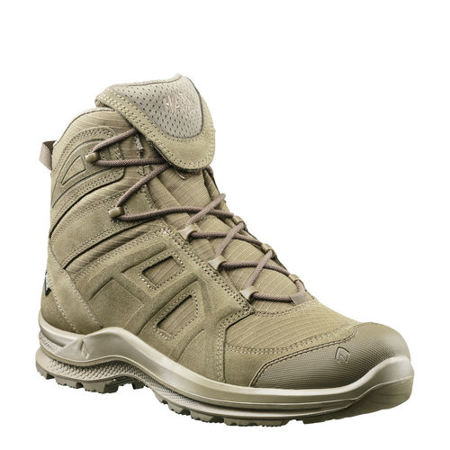 Haix Black Eagle Athletic 2.0 V GTX Mid coyote