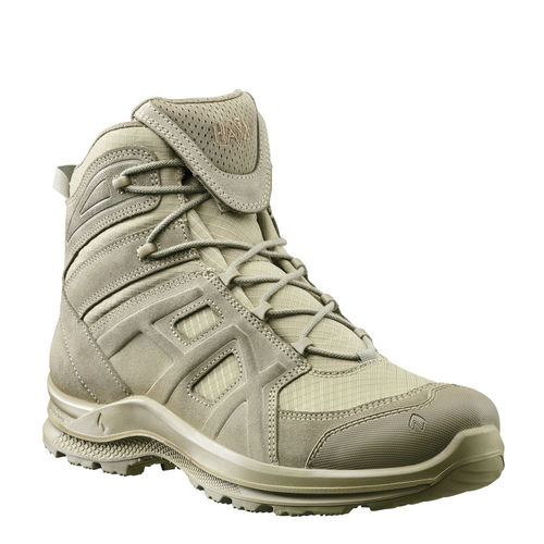Haix Black Eagle Athletic 2.0 V T mid desert