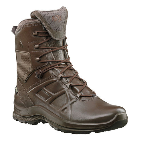 Haix Black Eagle Tactical 2.0 GTX high brown