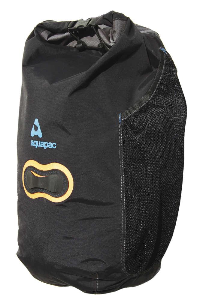 Aquapac Wet   Dry vedenpitävä reppu 25L - Vaeltajankauppa 2a1a5af246