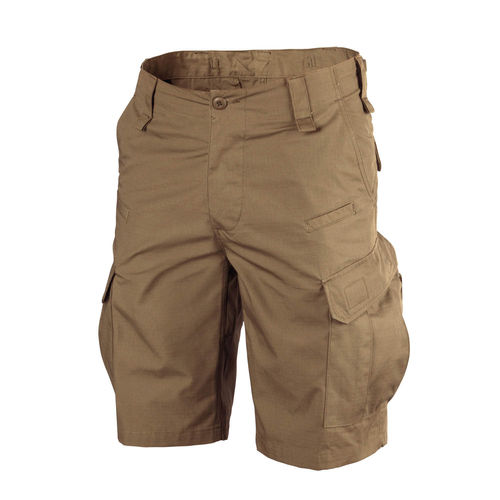 Helikon-Tex CPU ripstop shortsit coyote
