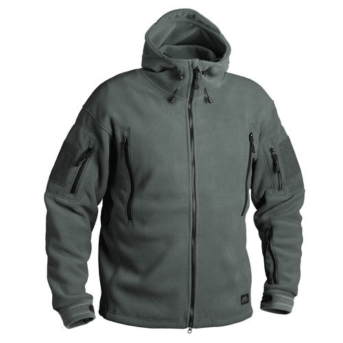 Helikon-Tex Patriot fleece vihreä