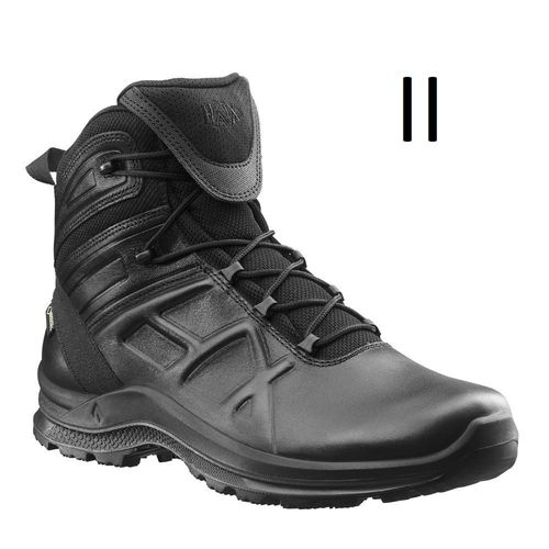Haix Black Eagle Tactical 2.0 GTX mid II maiharit