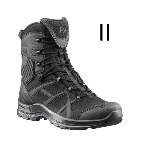 Haix Black Eagle Athletic 2.0 high Sidezipper II maiharit