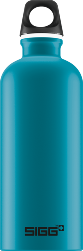 SIGG Traveller Teal Touch 0,6 juomapullo