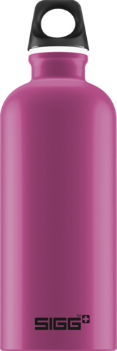 SIGG Traveller Berry Touch 0,6 juomapullo