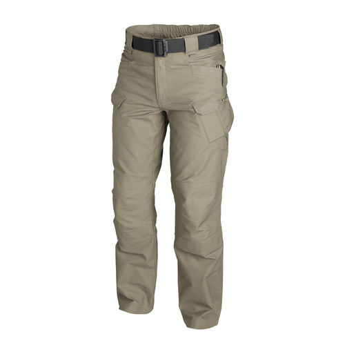 Helikon-Tex Urban Tactical ripstop housut khaki