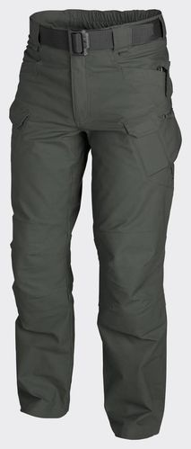 Helikon-Tex urban Tactical housut jungle green