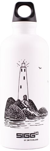 SIGG X Muumi Lighthouse 0,6 juomapullo