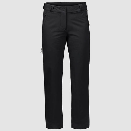 Jack Wolfskin Naisten Activate Thermic Pants