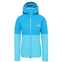 The North Face Impendor Insulated naisten takki sininen