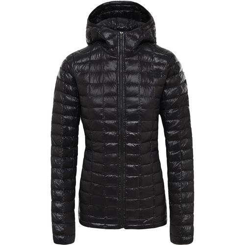 The North Face ThermoBall Eco naisten takki musta